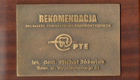 gabinet stomatologiczny iława